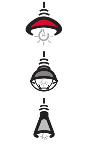 Lamps Vert